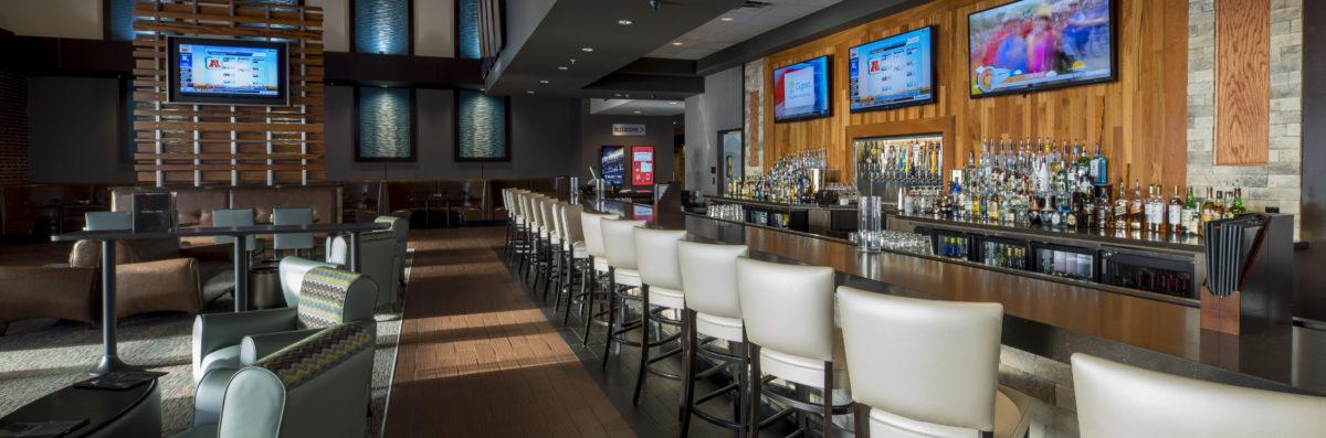 Moviehouse & Eatery, Keller, TX, Entertainment Supply